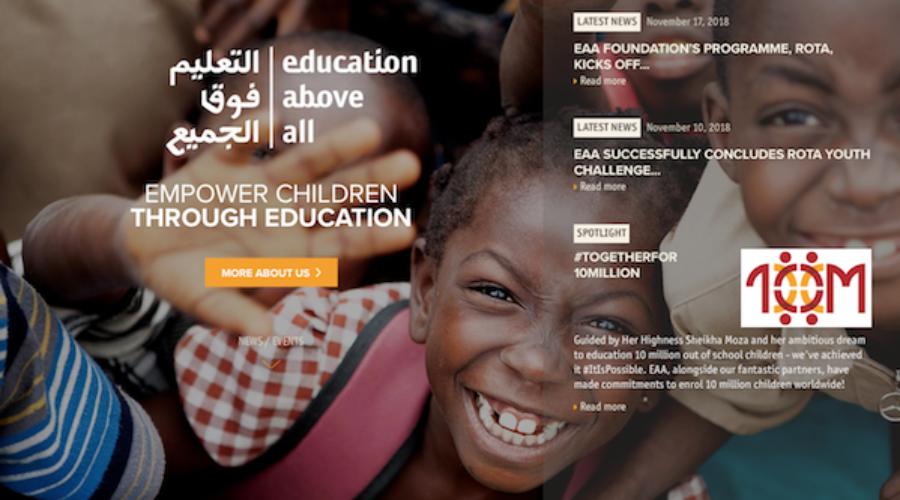 Nonprofit Seeks Global PR Support