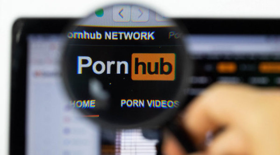 UPDATE: We See an Opportunity in Porn