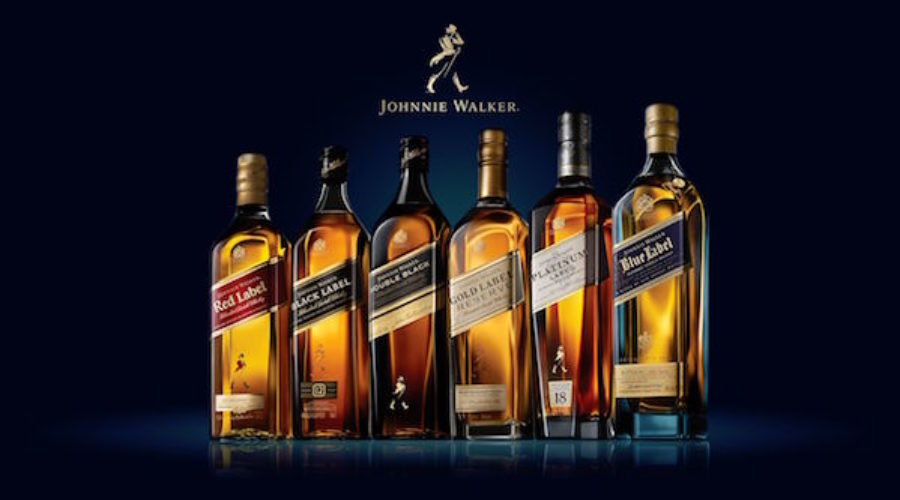 Here's one we called: Johnnie Walker in Global Review Right Now (free to see)