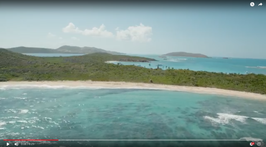Caribbean RFP