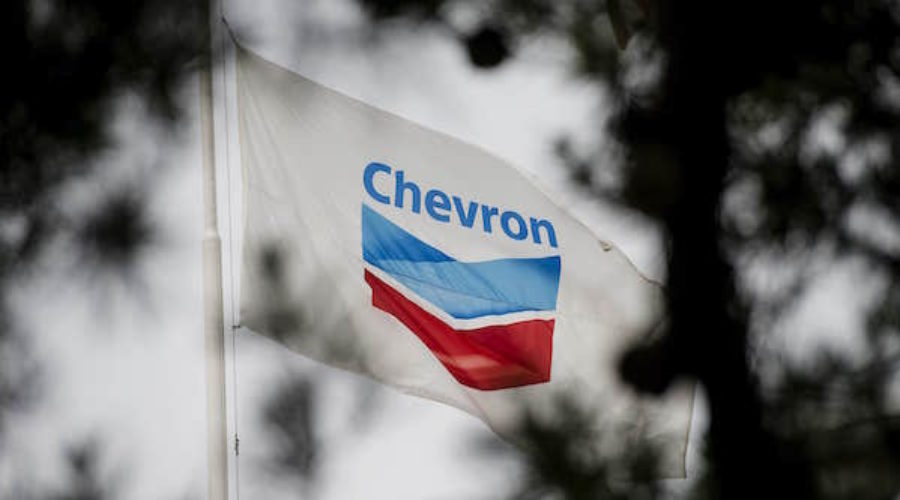 Chevron to Review Its Global Media Business After 16 Years With WPP