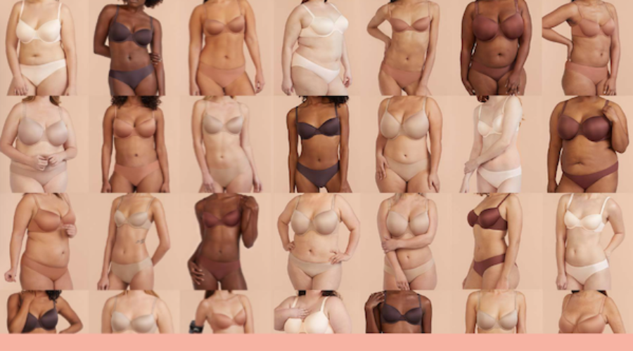 Lingerie startup gets $55 million boost: Advertising Next?