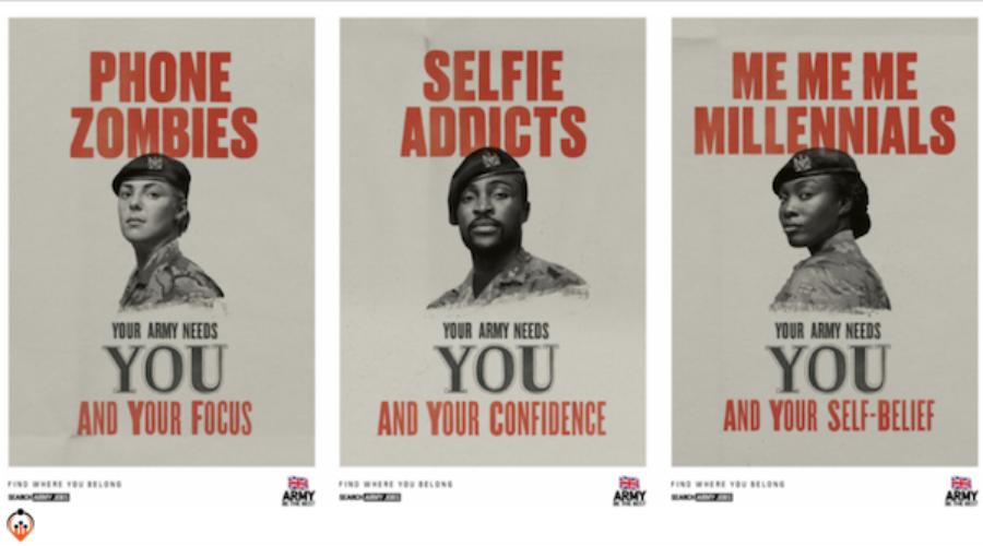 Pitch Idea to Reach Millennials