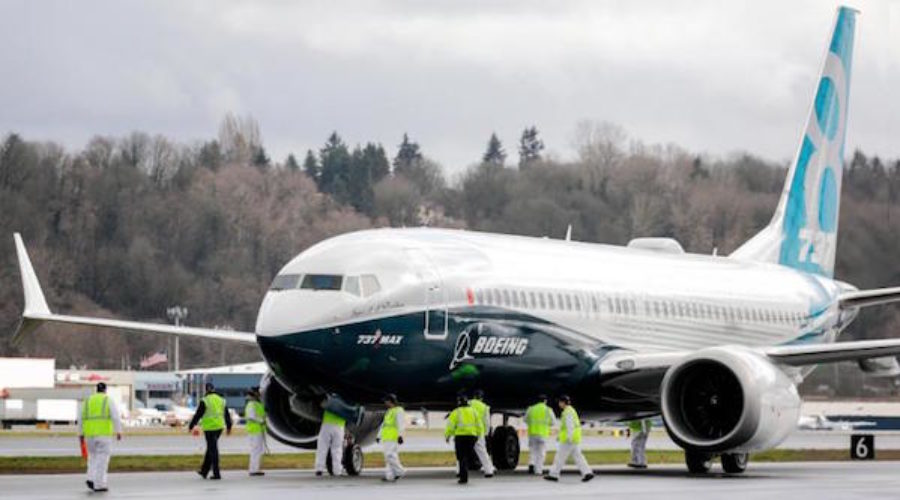 Just as forecasted, Boeing went in review: Will they need another? (free to see)