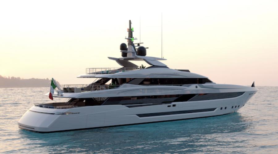 Italian yacht account anyone?