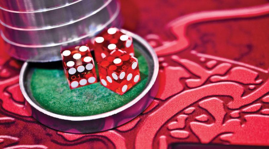 Four Casino Lead
