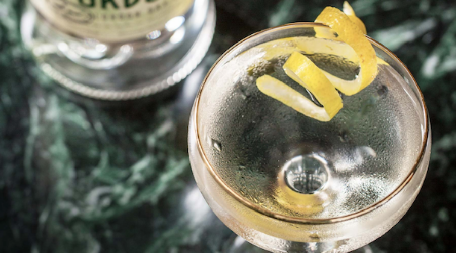 Gin now ready to breakout into the iconic: No agency has been chosen