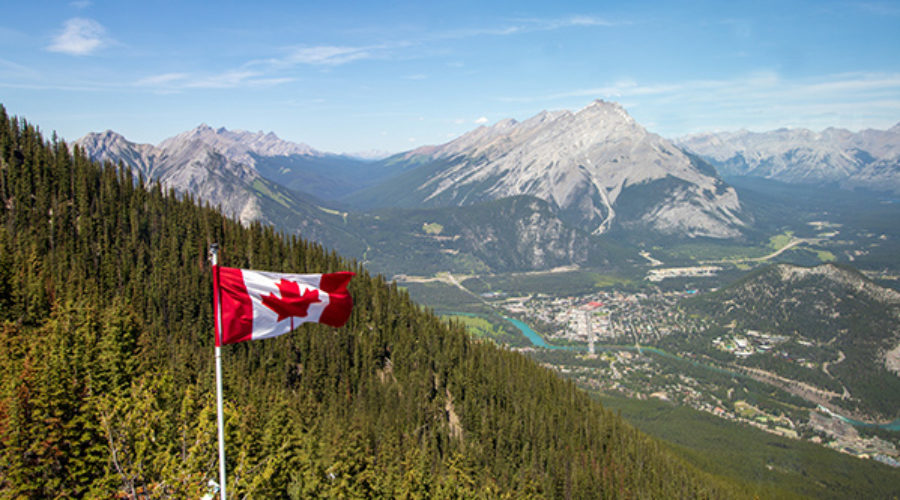 Canadian Town Issues RFP