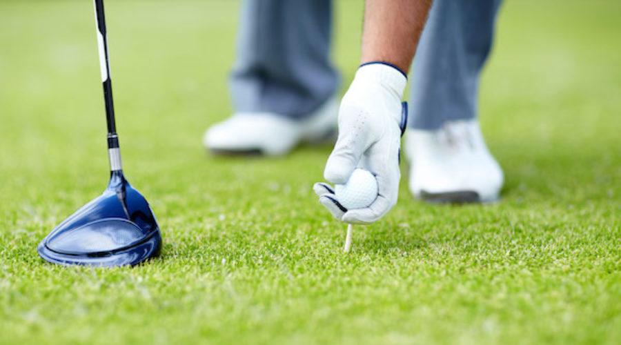 Golf Lead!