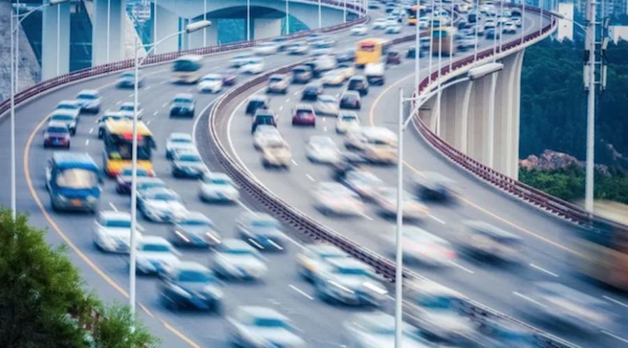 If you like Cars, Data, Integrated & Innovative Strategies: Here ya go