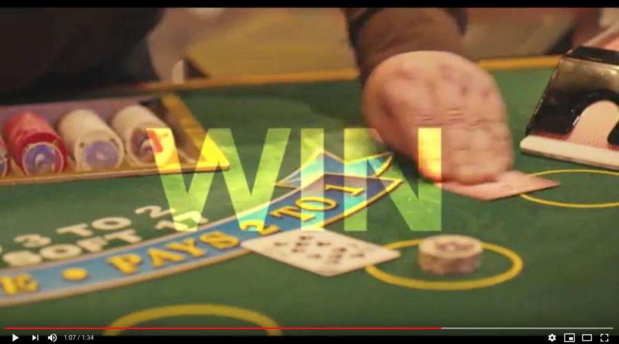 Colorado Casino's Advertising RFP