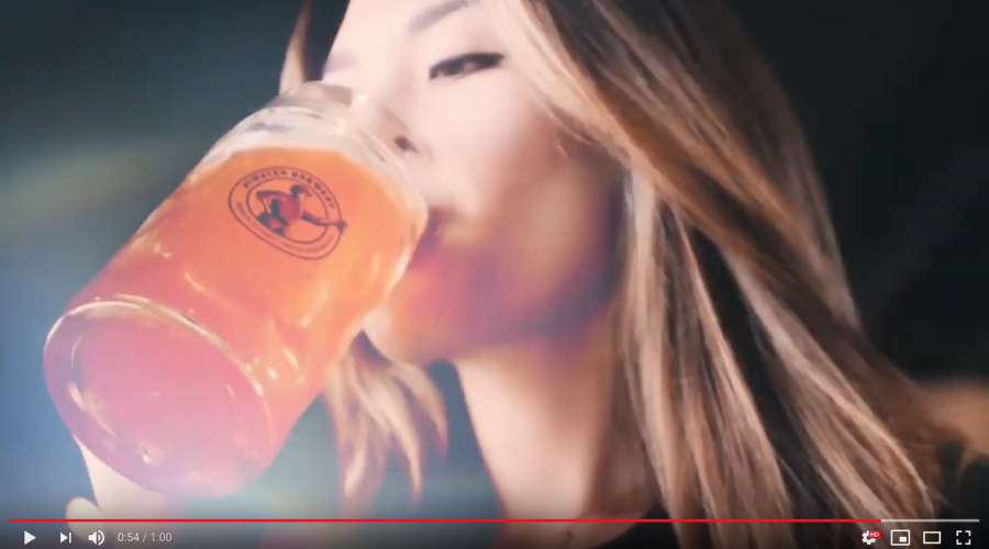 Detroit Rockin' it in Beer & Cash: See what's up