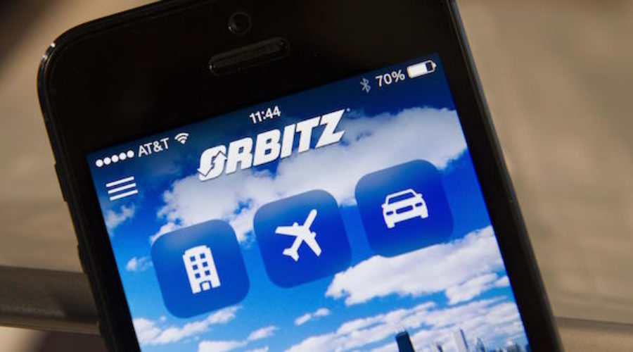 Someone was listening to our account review prediction: Orbitz