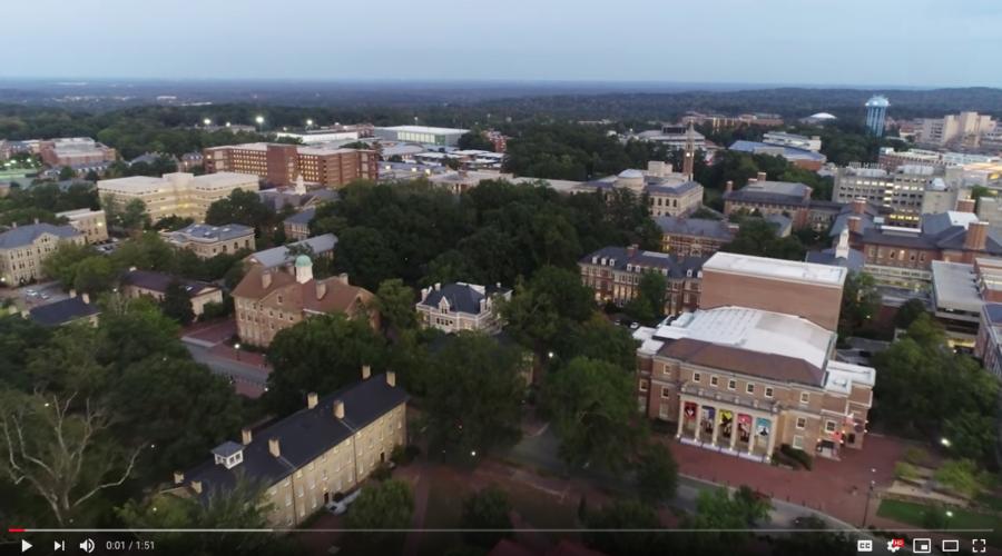 $10,000,000 University Account Seeks CMO