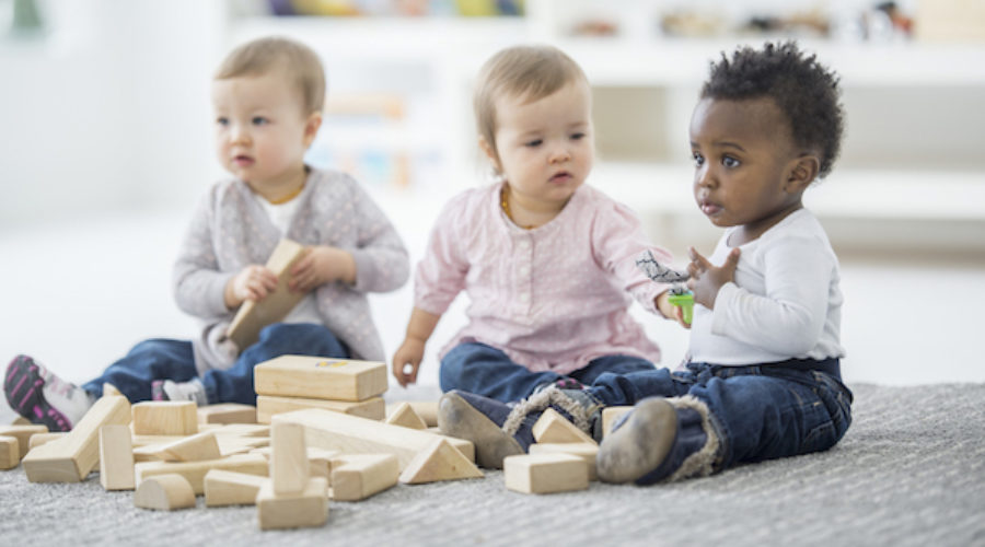 New England State Wants Child Care Support: Social Media/PR