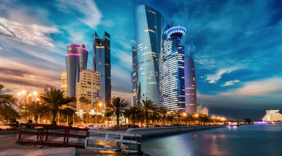 Qatar Nonprofit Seeks International PR Partner