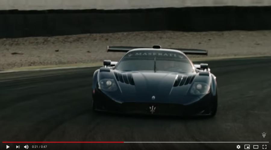 La nostra previsione era corretta sulla recensione della pubblicità Maserati