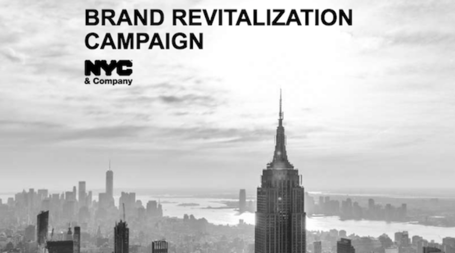 New York City Tourism: ProBono Brief