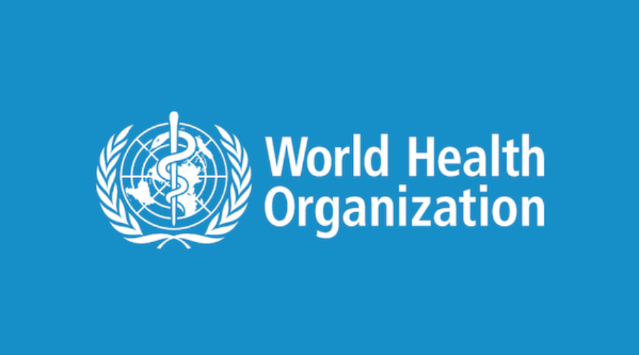 World Health Organization RFP