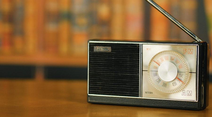 Radio PSAs & digital advertisements RFP: Mid-West
