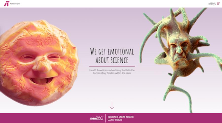 New Business Gig @ Health & Wellness Ad Agency
