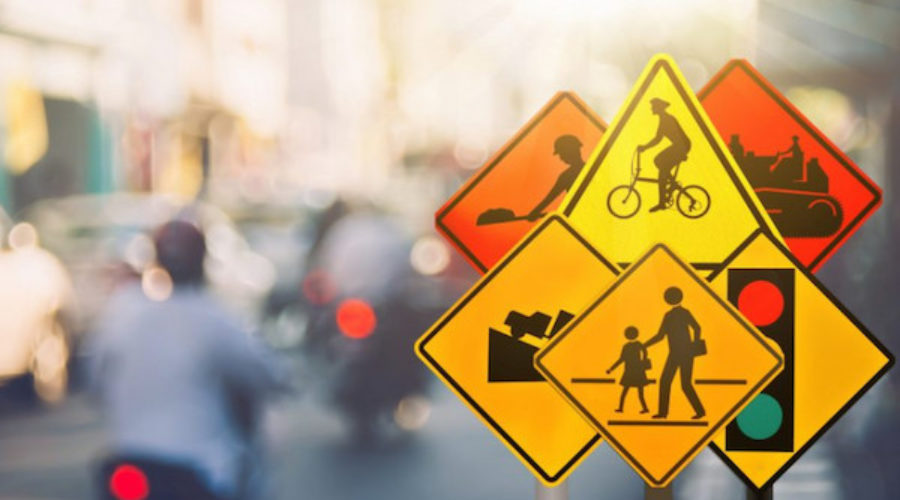 State Issues $3M Traffic Safety RFP
