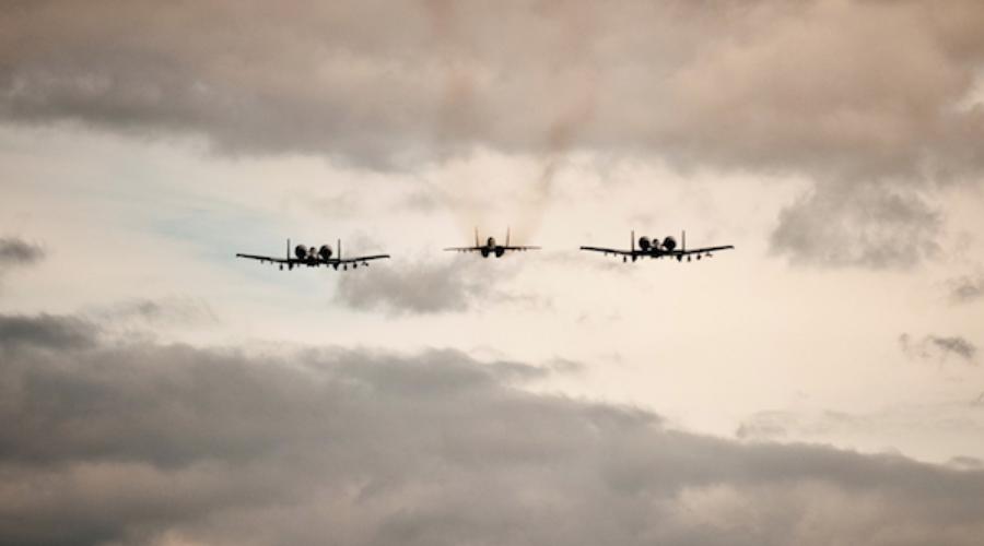 Air Force RFP