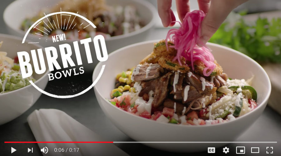Mexican joint isn't aggressive enough with ads: Tell the new CMO