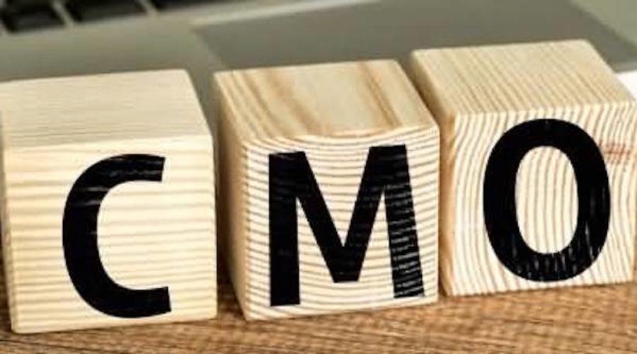 BtoB New CMOs Report: Updated