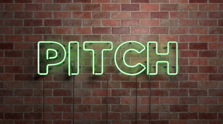 Pitchable Categories & Businesses Despite Downturn