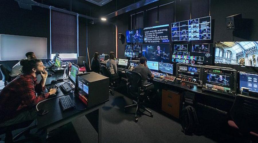 Major TV & Radio company hires 1st CMO