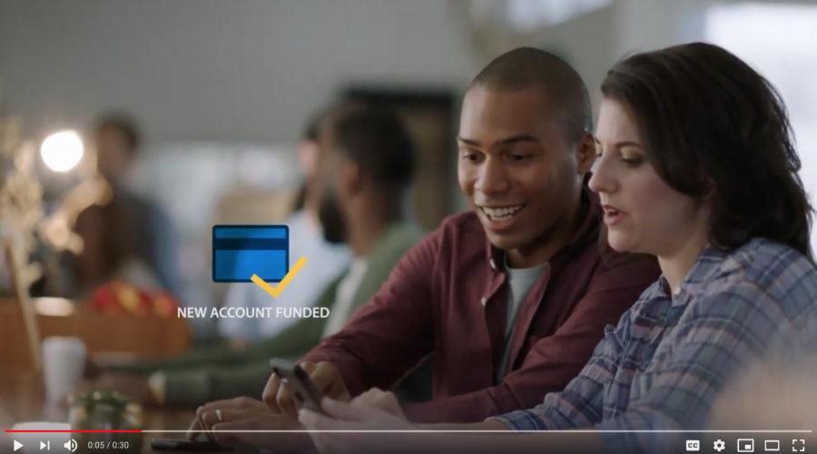 New England Bank Gets Ad Loving CMO