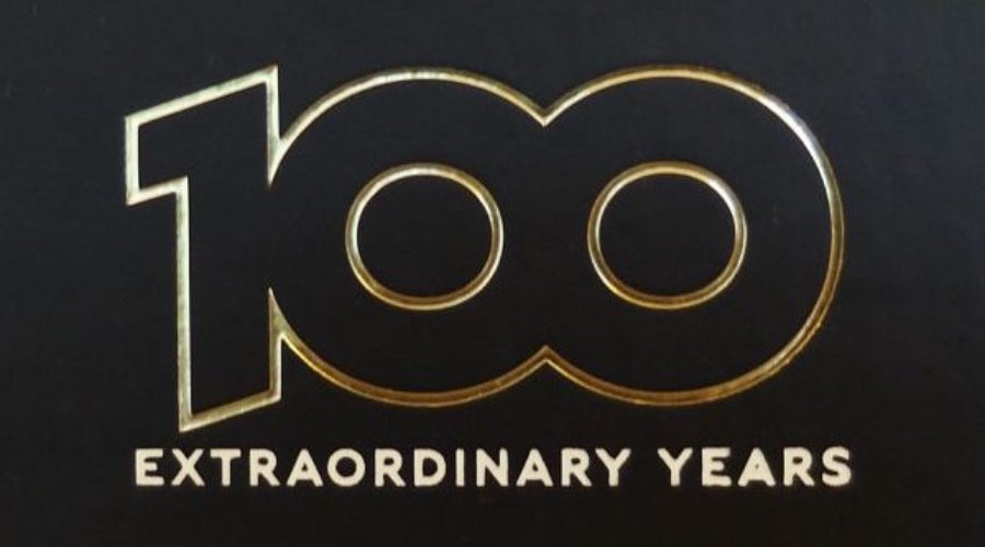 100th Annual Sports Convention Account