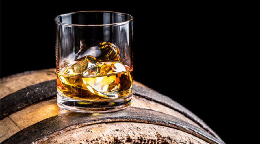 Canadian whiskey might spark ad review