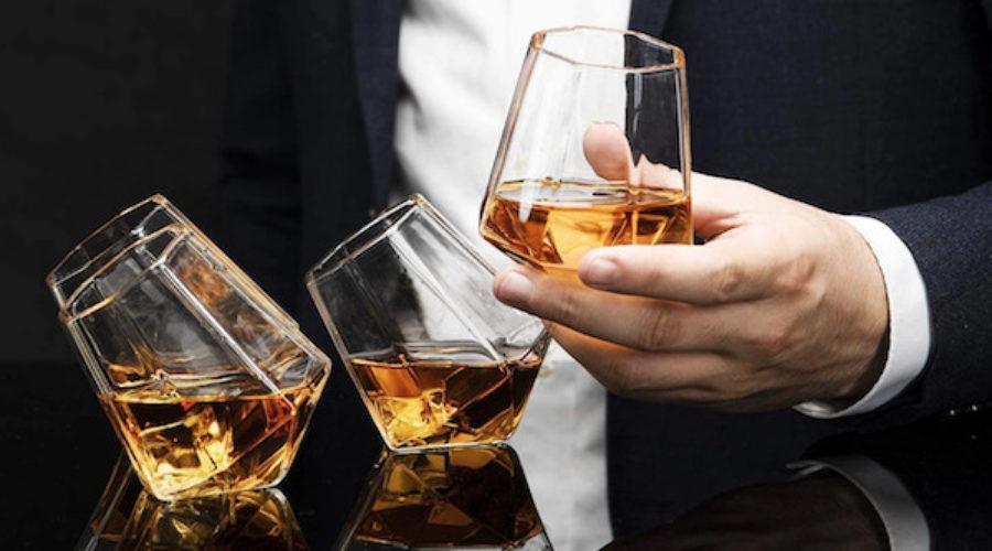 Whiskey company gets some deep ad pockets