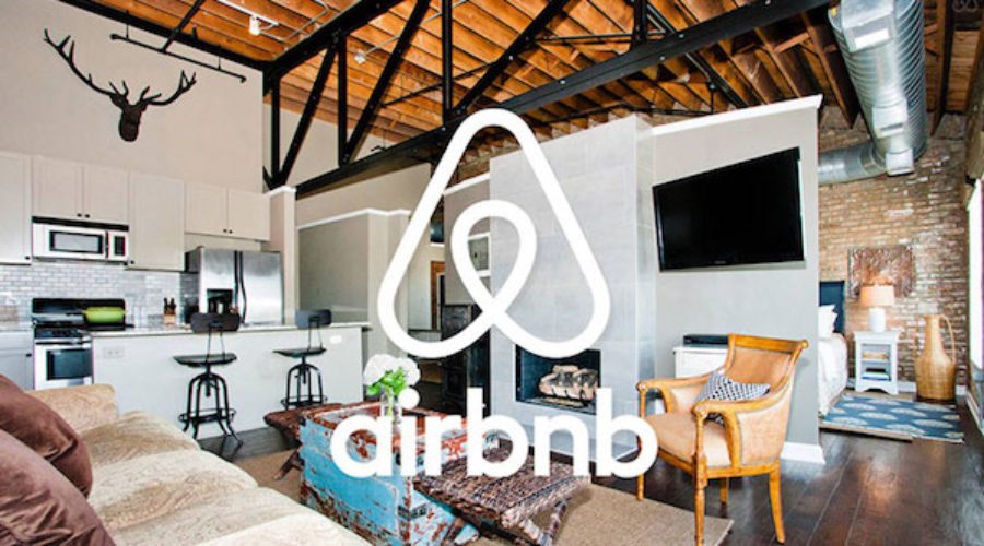 As we forecasted last month: Airbnb hires new agency