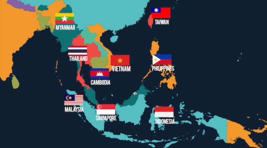 "South East Asian Country wants to ""maintain a positive image"" in the USA"
