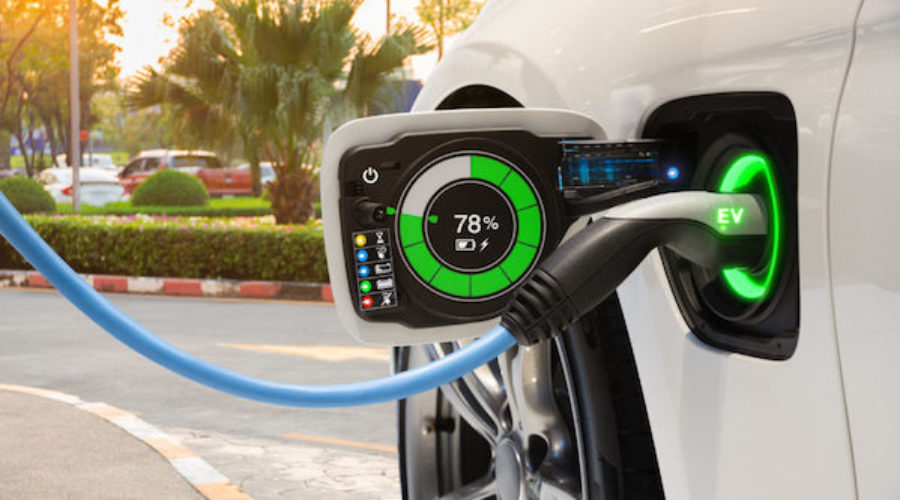 State Seeks Agency to Promote Electric Vehicles