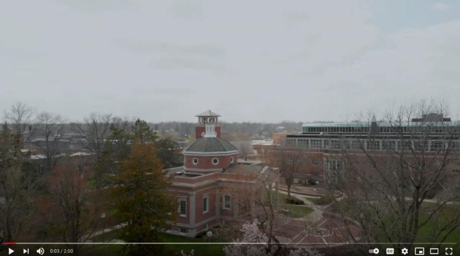 State University Issues Master Degree Marketing RFP