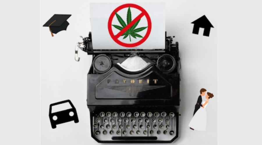 Northeastern County Books Marijuana Prevention RFP