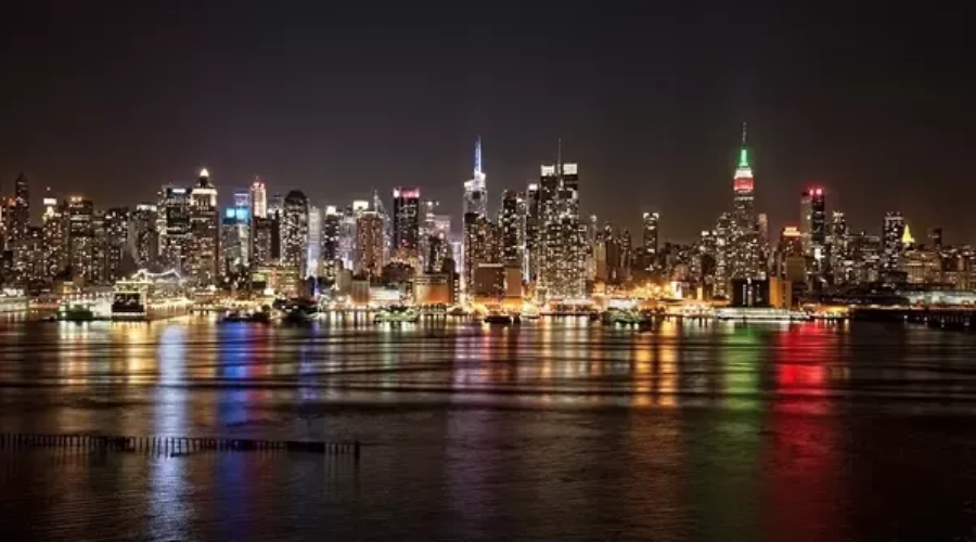 There's some big opportunity in Manhattan