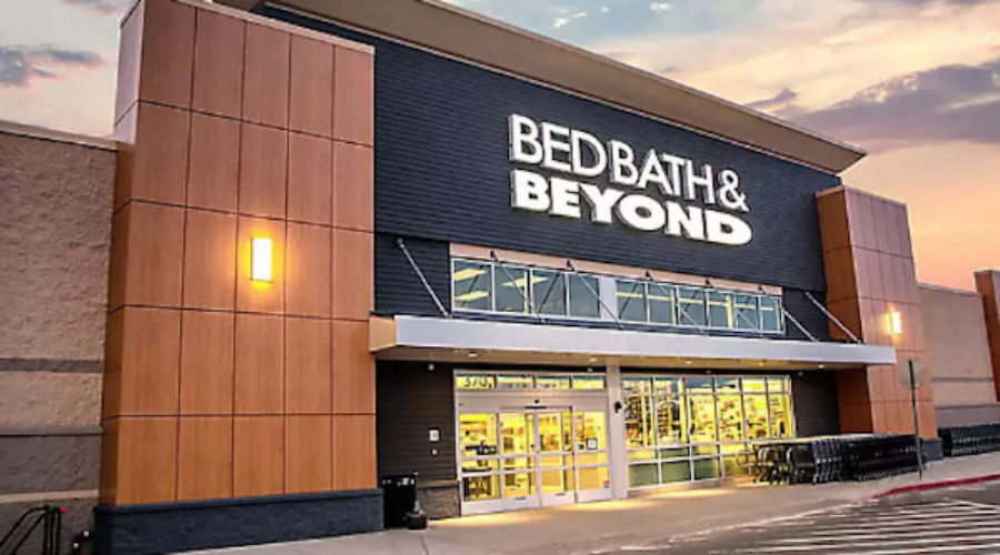 Ratti Report correctly forecasts another ad review: Bed Bath & Beyond