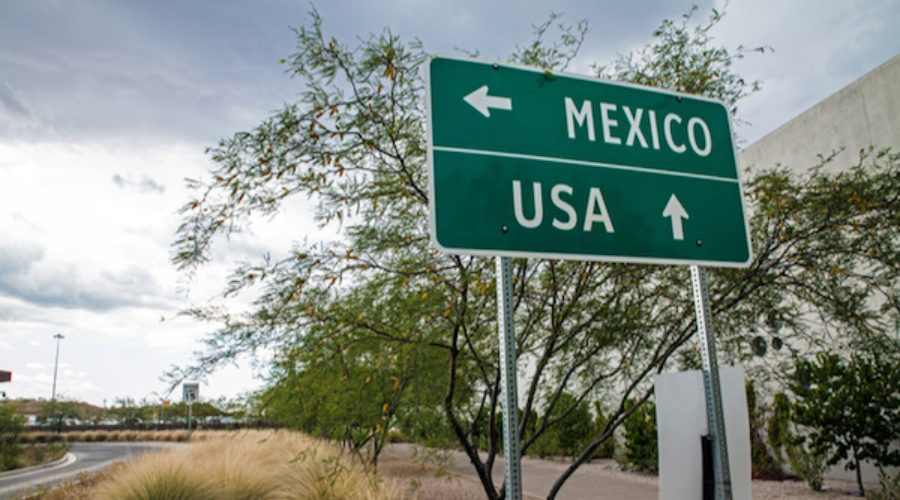 'Gateway to Mexico' issues RFP for Tourism