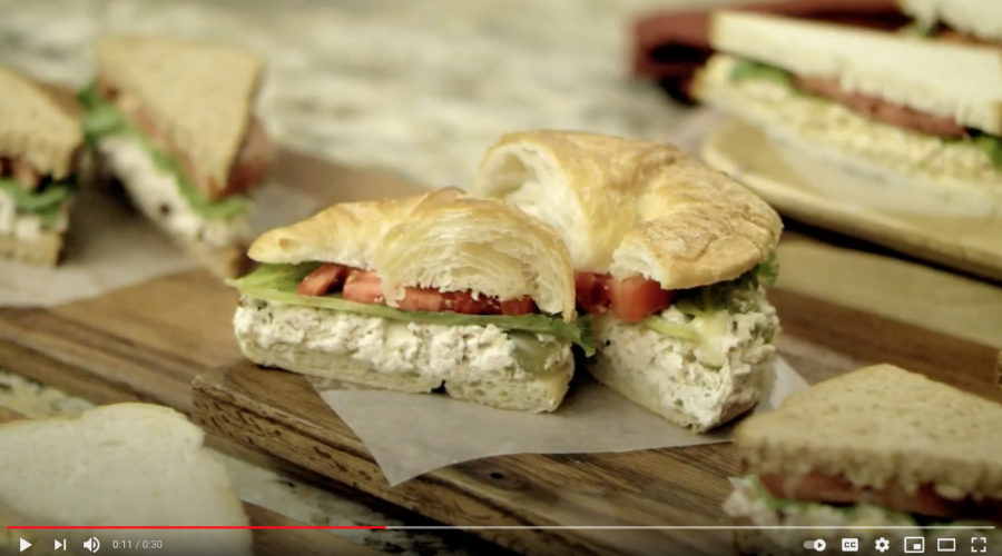 Restaurant chain's move sparks questions of ad review