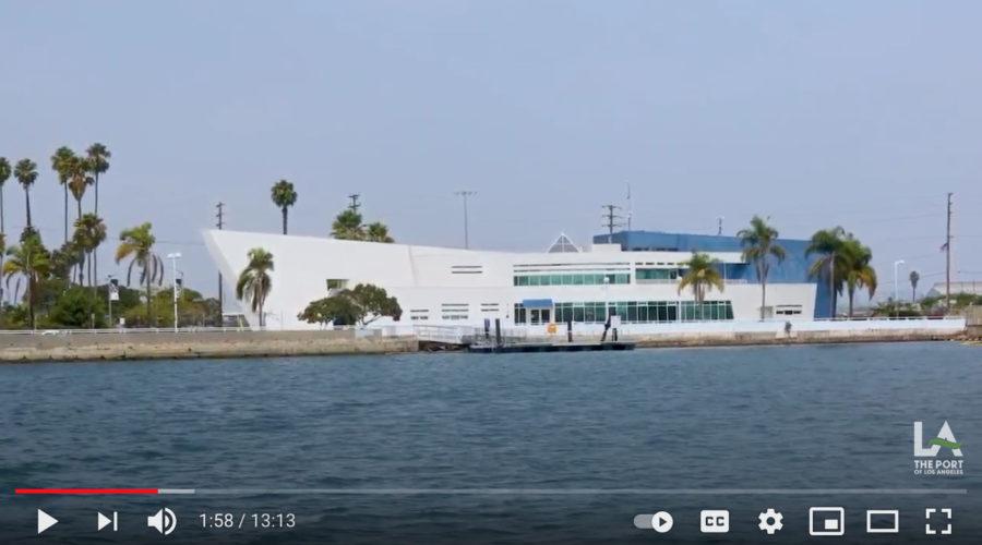 West Coast Waterfront Advertising RFP
