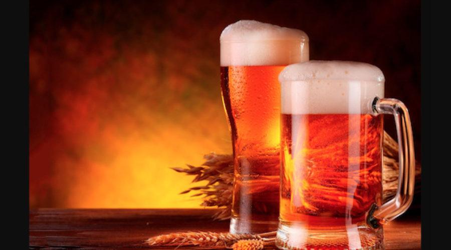 Beer Launch Report