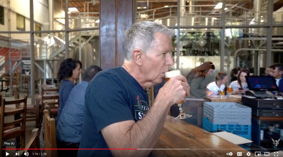 Brewer reorganizes sales & marketing teams: We taste an ad reorg too