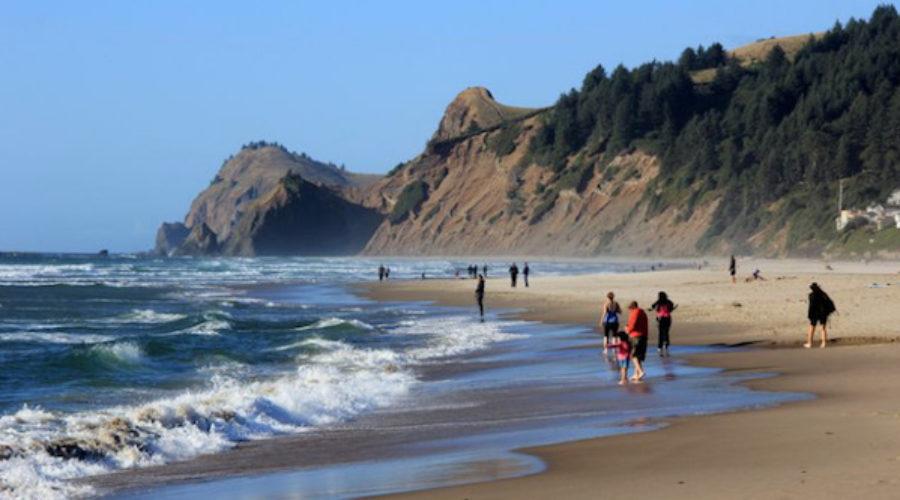 Oregon city seeks marketing AOR