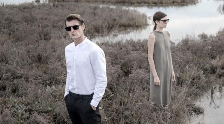 Italian eyewear collection launch needs an agency