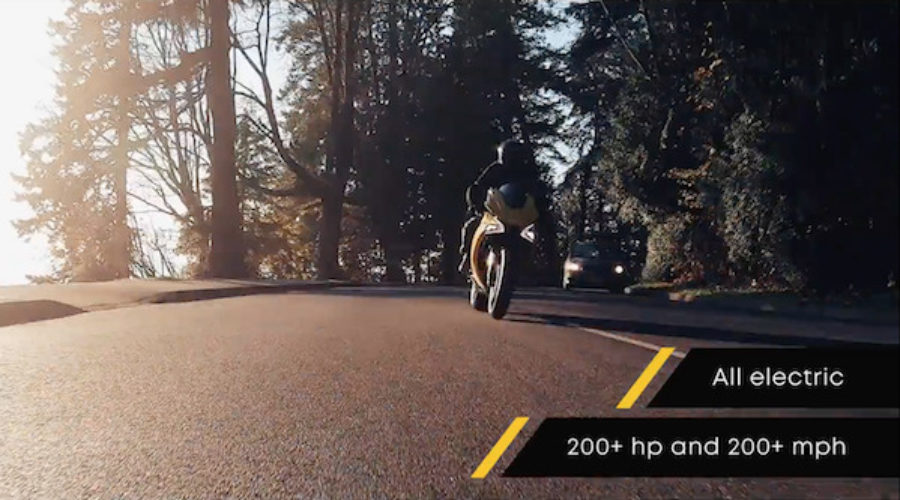 The future of Motorcycles is here & so is its new CMO